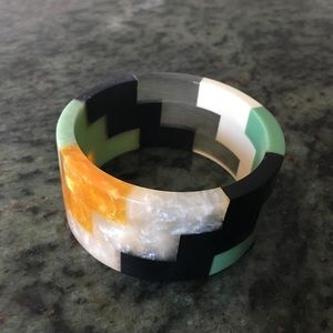 Anthropologie Bangle